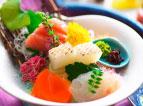 ご夕食 南房総ならではの新鮮な海の幸を存分にご堪能いただけます。『旬の海鮮お造りの盛り合わせ』
