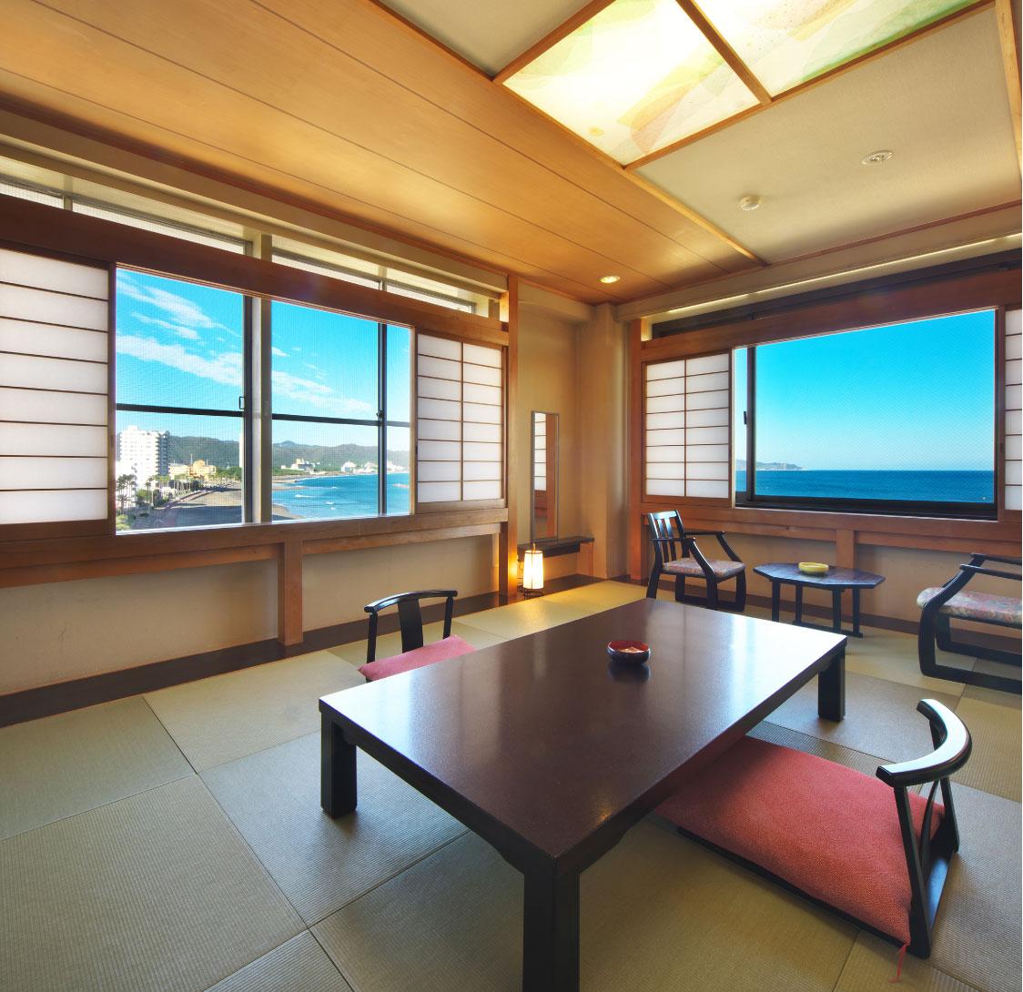 鴨川ユニバースホテル | 千葉県鴨川のオーシャンビューの温泉宿